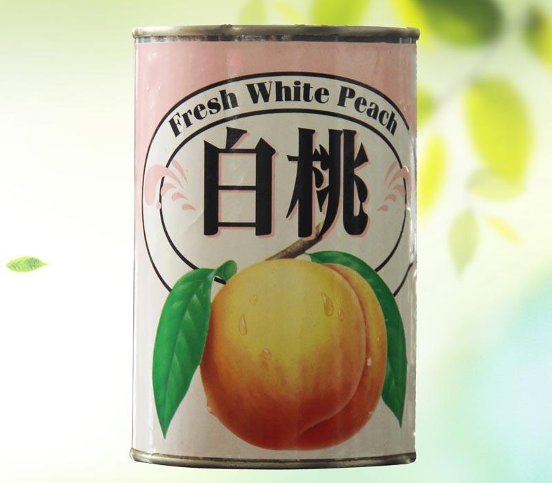 河北水果罐头